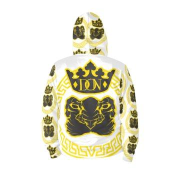 Mens Official Don Lions Pride Wealth Jacket - Jackets