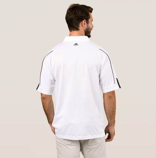 Mens Don X Adidas Lions Pride Polo-Shirt