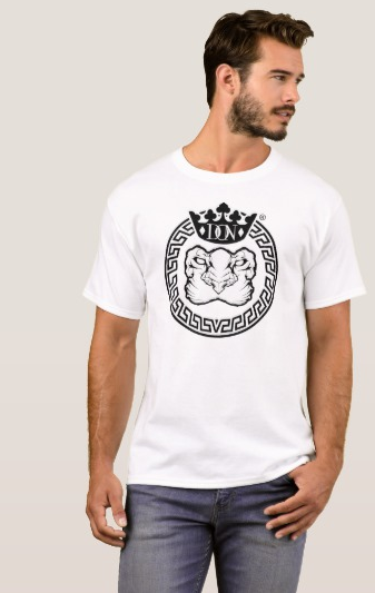 Mens Official Don Lions Pride T-Shirt - Mens