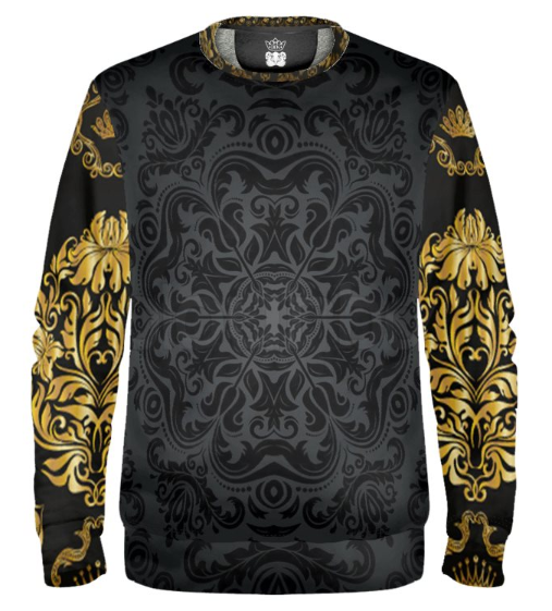 Mens Official Don Plutus Sweatshirt