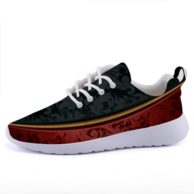 Unisex Lightweight Casual Inspiration Sneakers - Us 3 Men - Us 5 Women (35 Eu) - Shoes