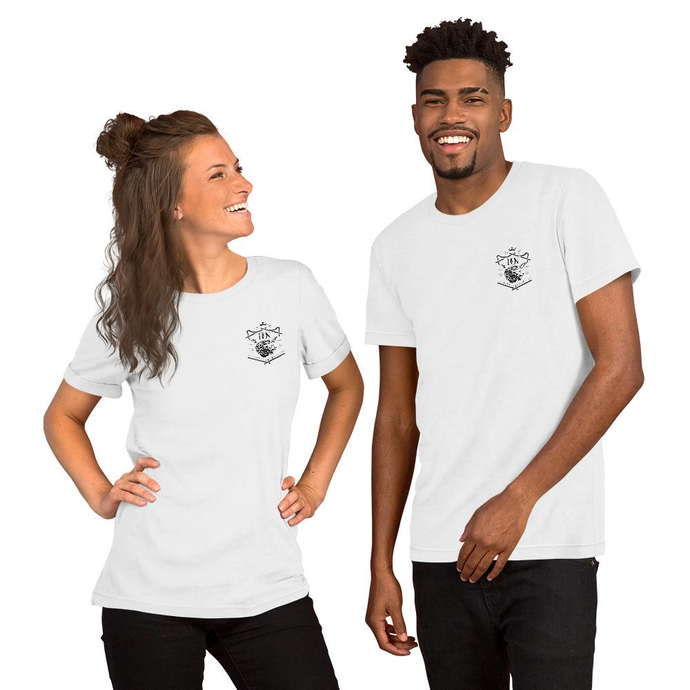 Official Don Unisex Embroidered T-Shirt - Xs