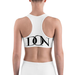 Womens Official Don Sports Bra