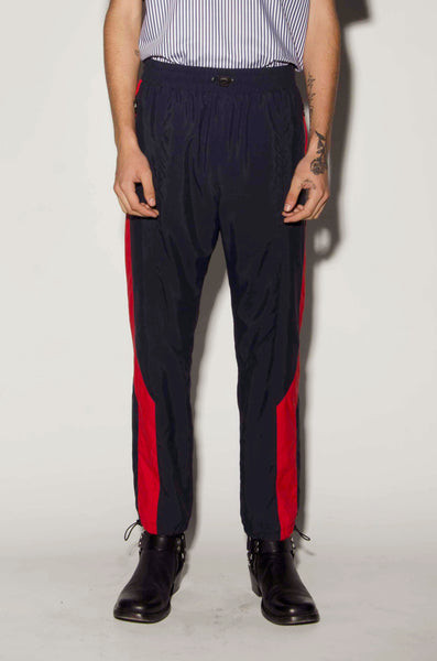 NYLON JOGGING PANTS