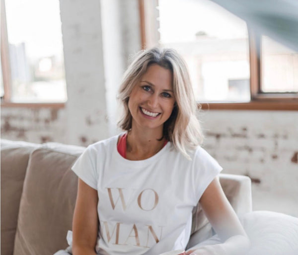 Let's ask a pro - Katherine Baquie, FitNest Mama