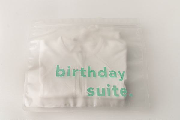Suite Set + Birth Suite pack.