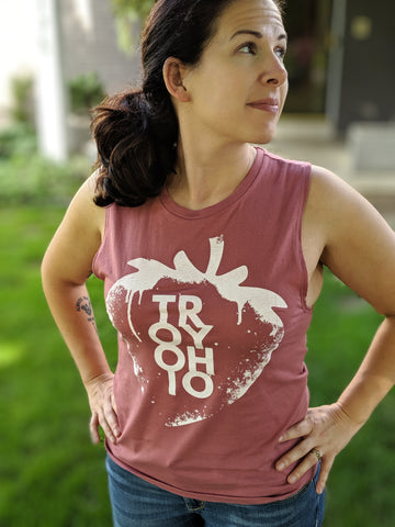 The Berry-Troy Tank