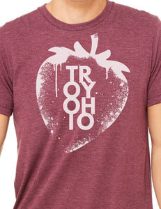 The Berry-Troy Tee
