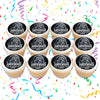 Jurassic World Edible Cupcake Toppers (12 Images) Cake Image Icing Sugar Sheet