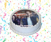 Riverdale Edible Image Cake Topper Personalized Birthday Sheet Custom Frosting Round Circle