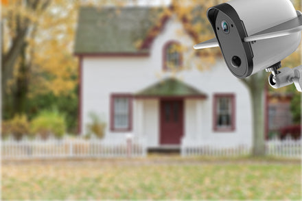 Best security camera 2019: Our top choices from the best security