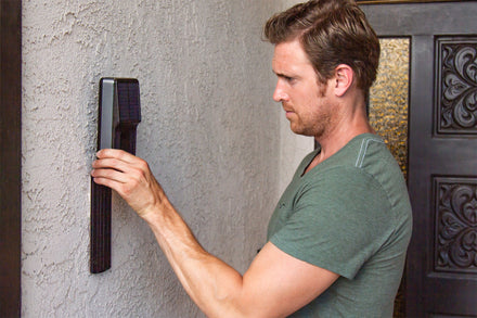 How to Protect Your Home With Soliom Video Doorbell