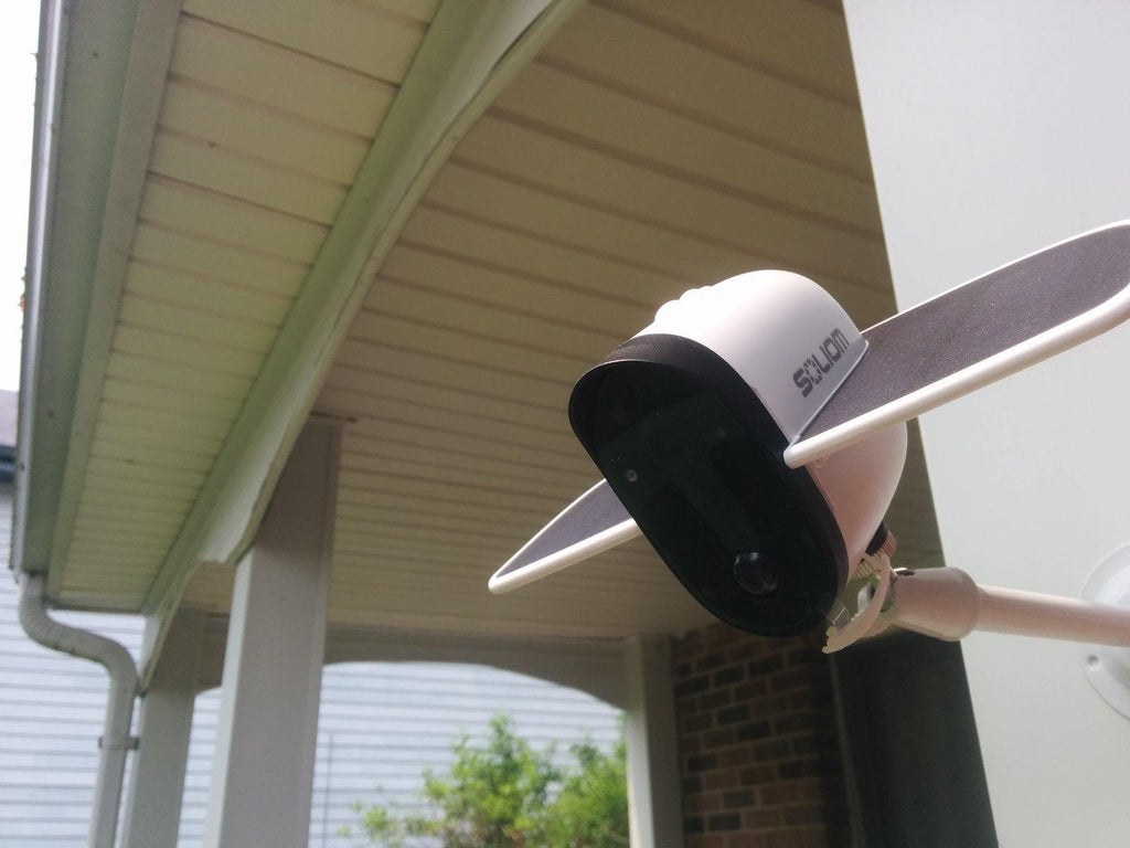 All You Need to Know: Supersaver Sale on Soliom Home Security Camera