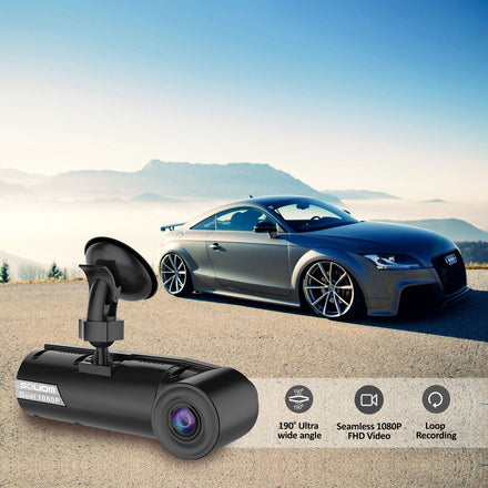 Why You Should Consider Dashcam When It Comes to Road Safety?