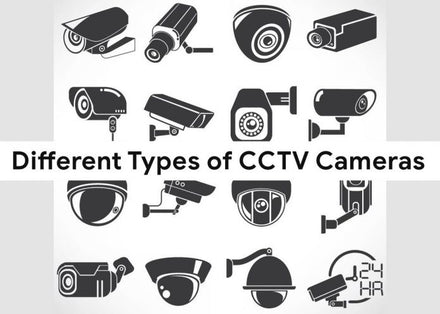 18 Things to Know Before Buying a CCTV Camera?
