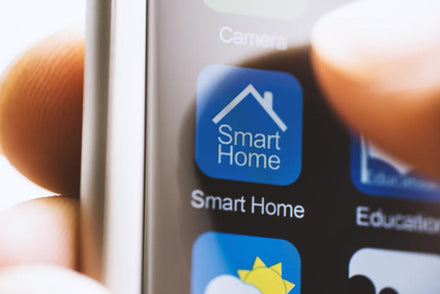 Smart Home Basics: Maintaining a Reliable Local Area Network