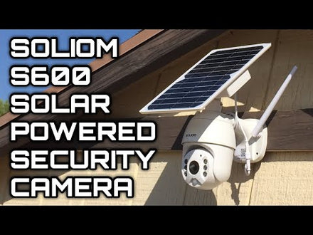 The Best Solar-Powered Security Cameras for Home Protection