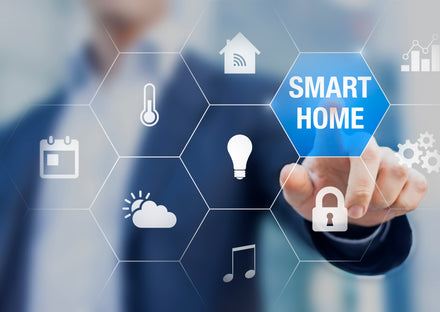 10 Cool Smart Home Gadgets Must Have in 2019
