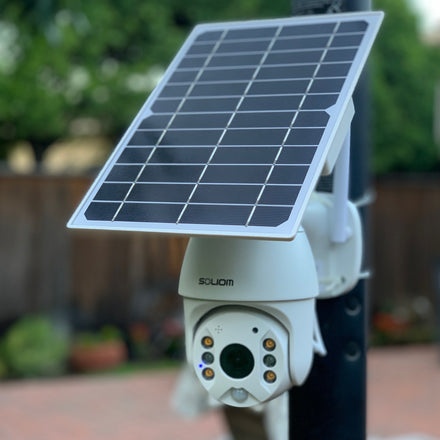 Best Solar Security Camera- User Buying Consideration