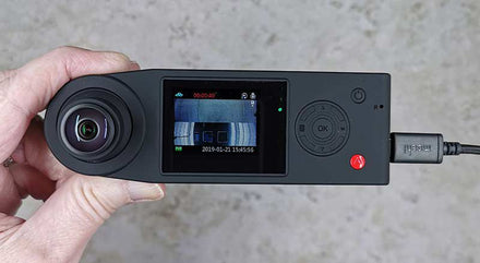 Know is Dash Cam for a Car an Asset or a Liability