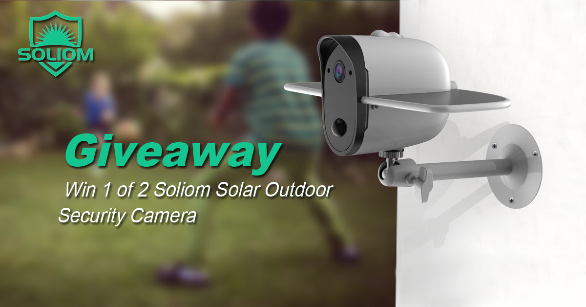 soliom giveaway