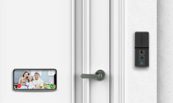 """Soliom"" Phone App- A New Era of Home Surveillance Security"
