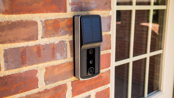 You Should Select a Solar Doorbell Button For Three Reasons