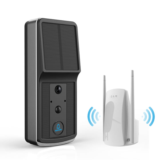 video doorbell wifi