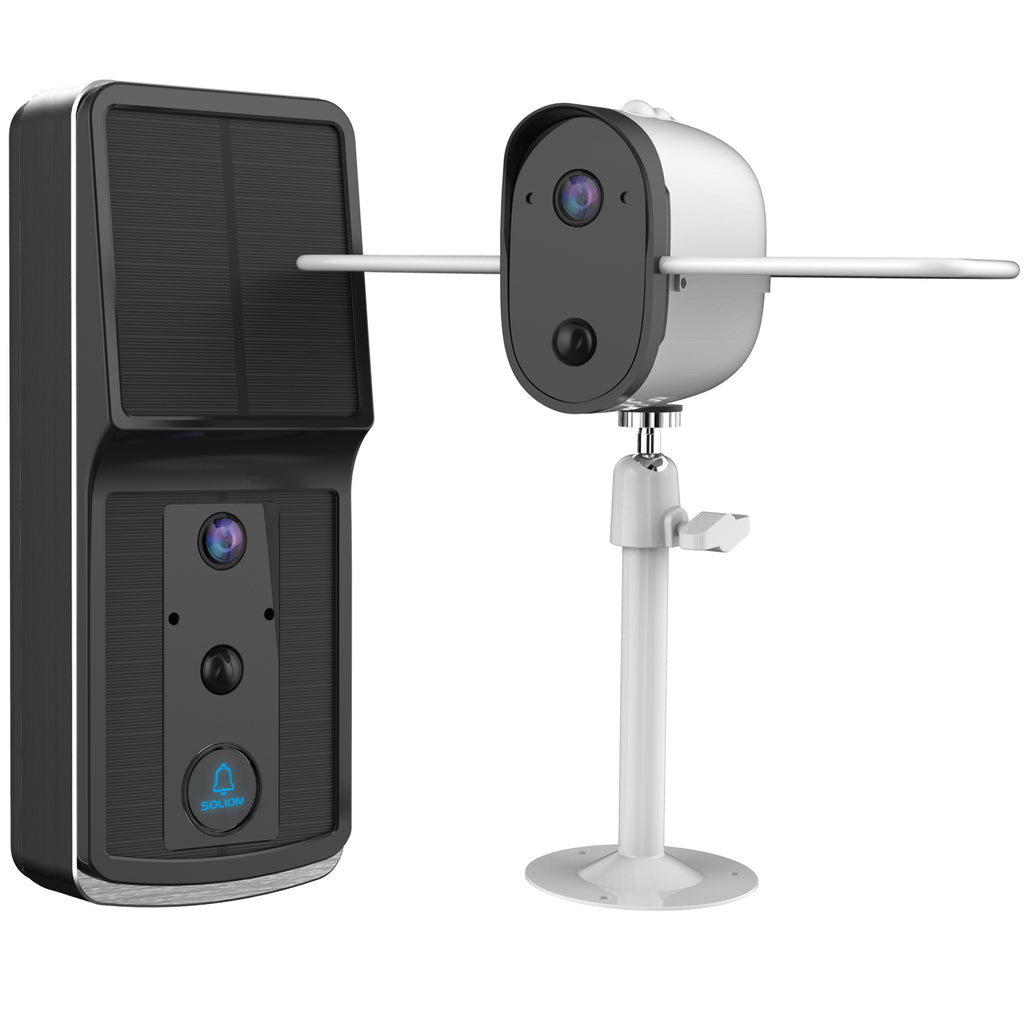 soliom security camera