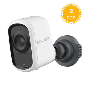 security video cameras wireless