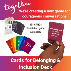 Ambassador Kit: Belonging & Inclusion