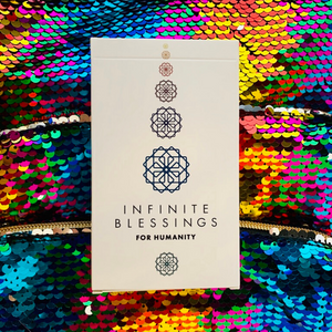Infinite Blessings Deck + Sparkle - Games for Humanity