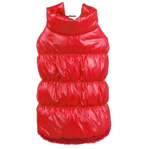 Pups! Padded Vest - 7 colours available - Pups Closet