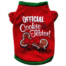 Load image into Gallery viewer, Pups! Cookie Tester Costume - Pups Closet