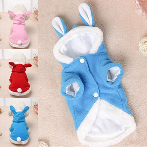 Pups! Puppy Outfit - 3 colours available - Pups Closet