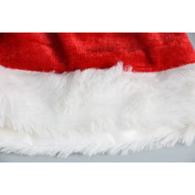 Load image into Gallery viewer, Pups! Santa Dog Costume - Pups Closet