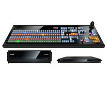 Load image into Gallery viewer, NewTek TriCaster TC1 MAX Bundle with Large Control Panel and Redundant Power