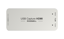 Load image into Gallery viewer, Magewell USB Capture HDMI Gen 2