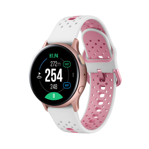 Galaxy Watch Active2 Golf Edition