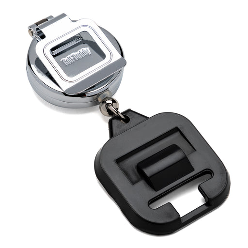GOLFBUDDY Retractable Clip (Voice 2) - GOLFBUDDYAMERICA