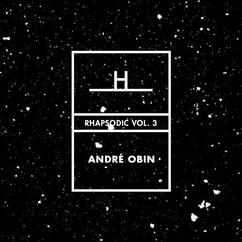 Rhapsodic Vol. III by Andre Obin