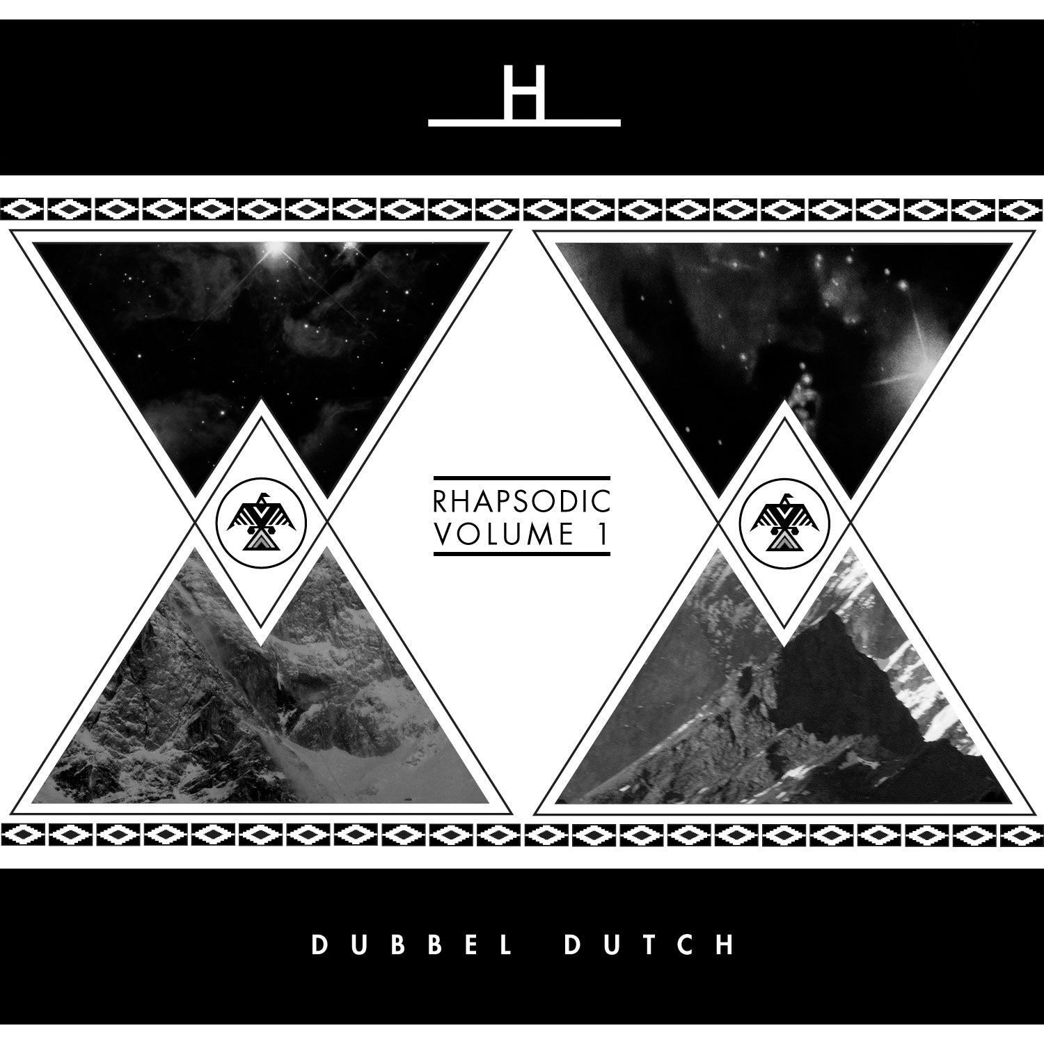 Rhapsodic Vol. I by Dubbel Dutch