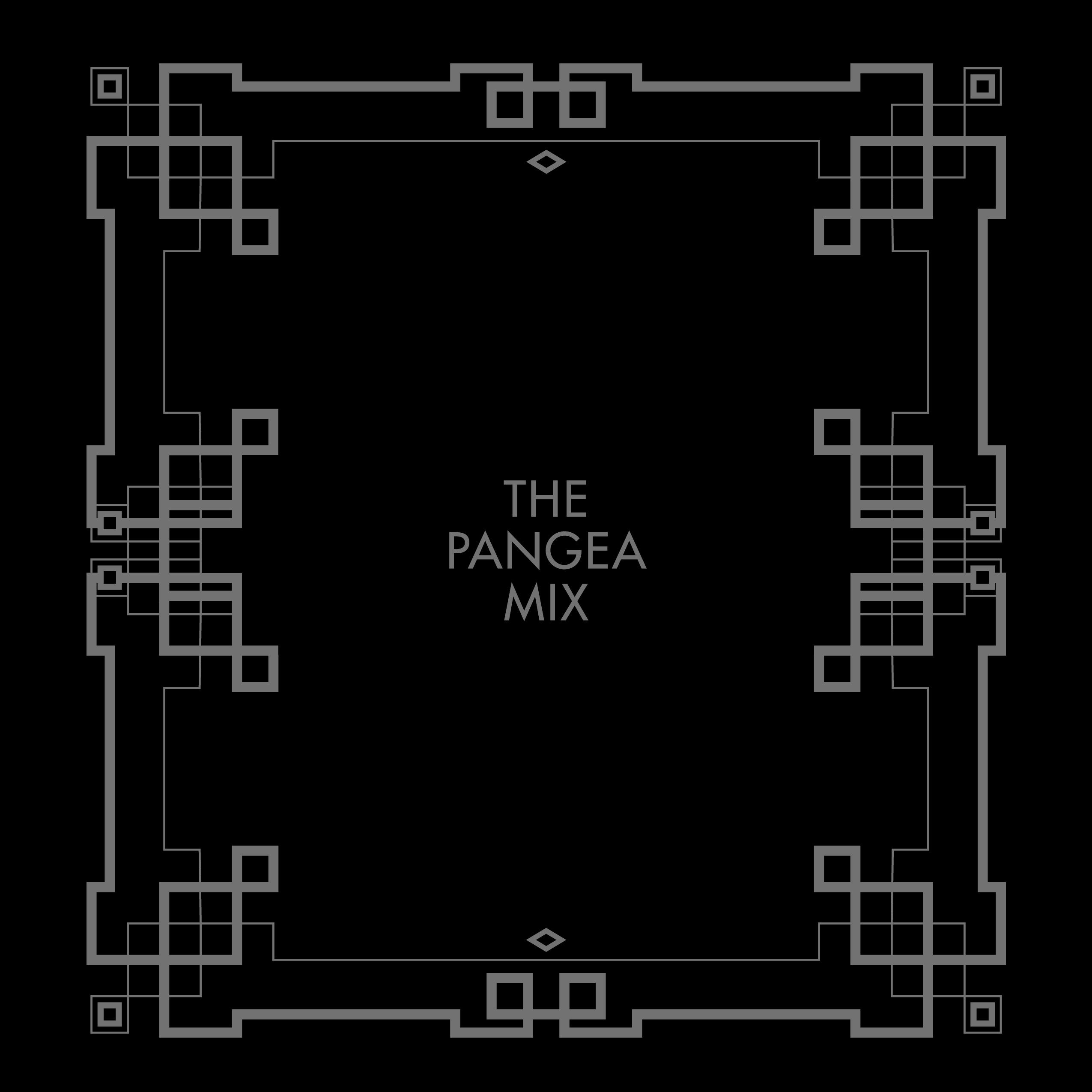 The Pangea Mix by Nacho Lovers