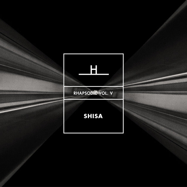 Rhapsodic Vol. V by Shisa