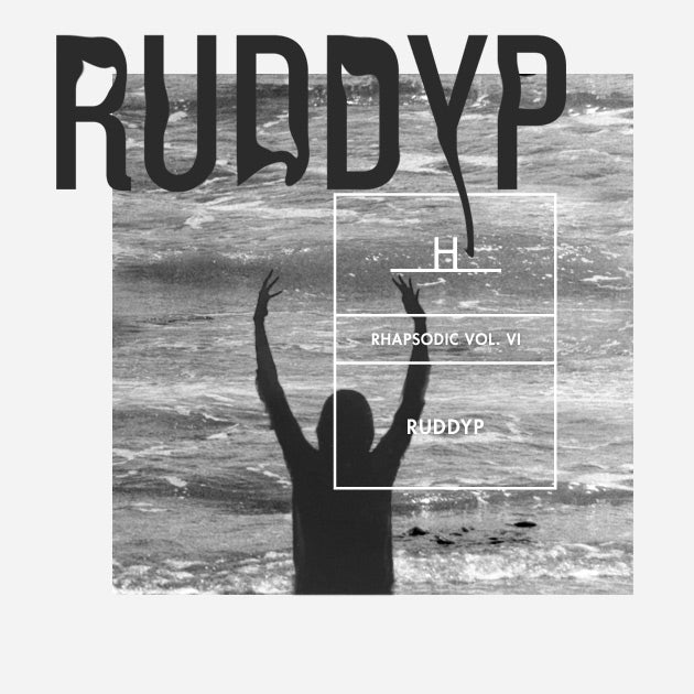 Rhapsodic Vol. VI by Ruddyp