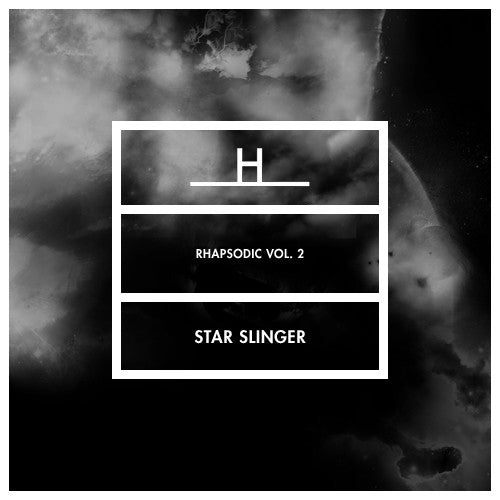 Rhapsodic Vol. II by Star Slinger