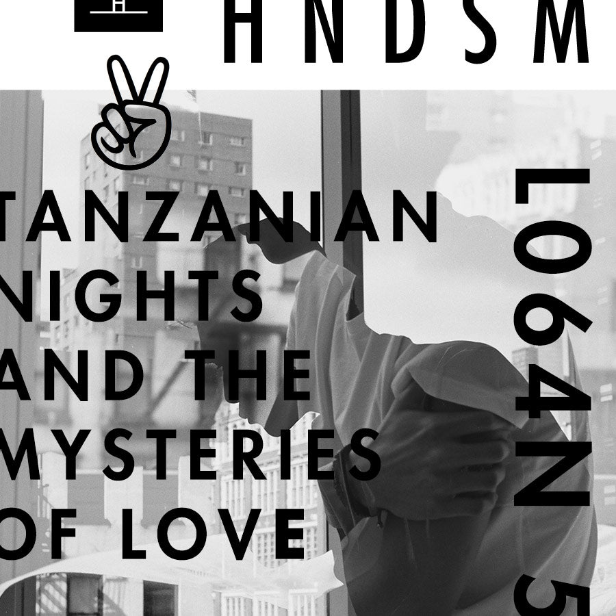 Tanzanian Nights and The Mysteries of Love by L064N 5