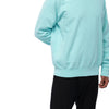 CREWNECK SWEATSHIRT | ANGEL BLUE