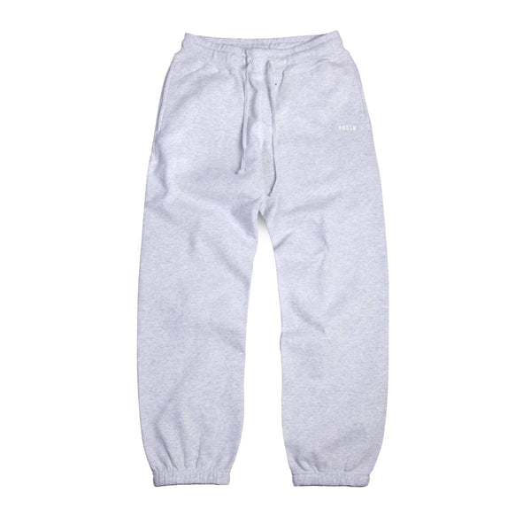 SWEATPANTS | ASH GRAY