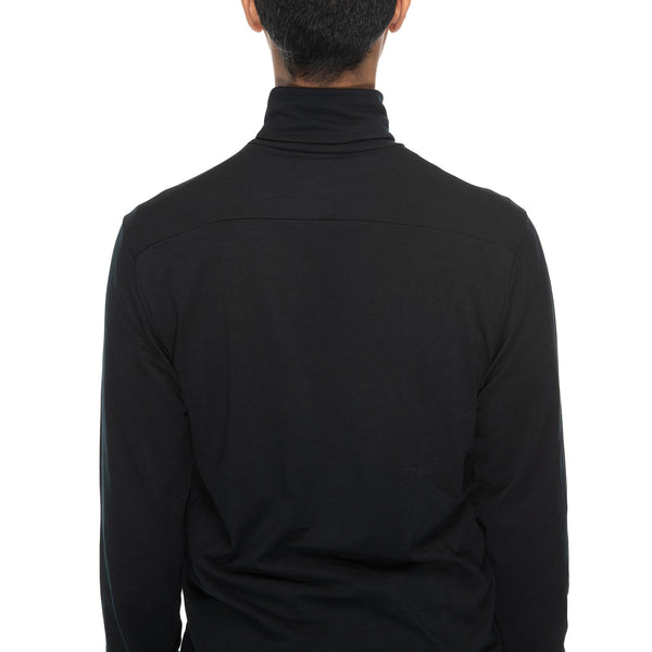 Turtleneck Black
